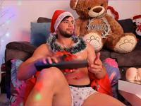Jake Skye Feature Webcam Show