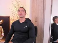 Sebastian Garcia Feature Webcam Show