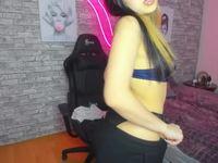 Faith Richards Private Webcam Show